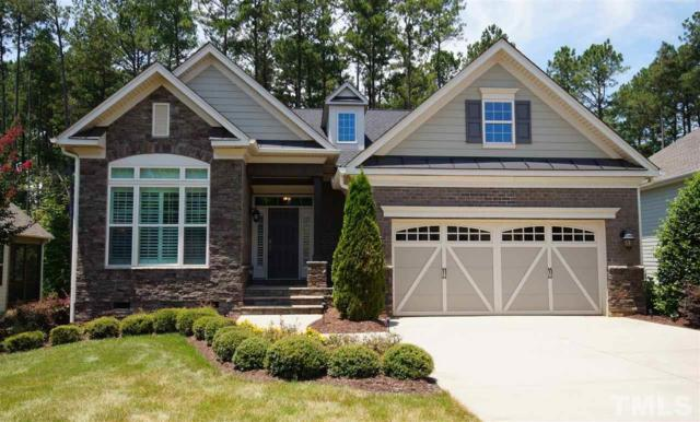 1757 Hasentree Villa Lane, Wake Forest, NC 27587 (#2223161) :: The Perry Group