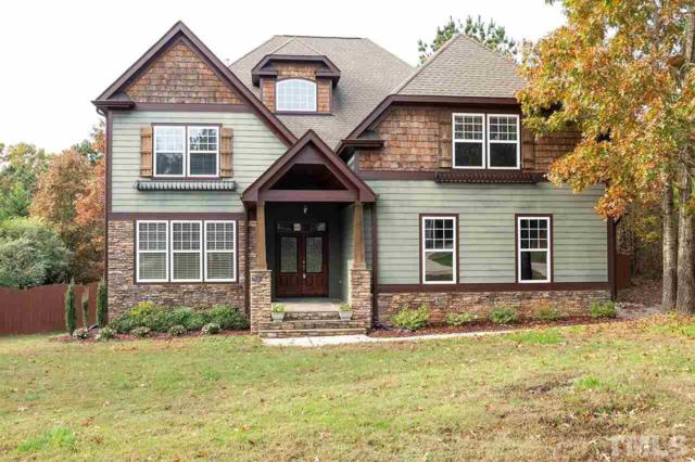 6329 Mountain Oaks Way, Wake Forest, NC 27587 (#2223169) :: The Perry Group