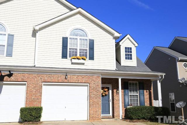 516 Woodson Drive, Clayton, NC 27527 (#2223173) :: The Perry Group