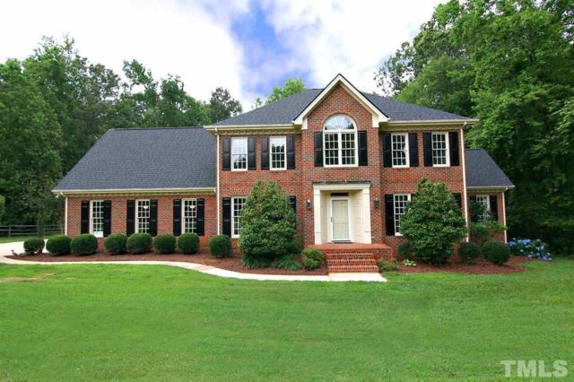 6814 Tryon Road, Cary, NC 27518 (MLS #2223175) :: The Oceanaire Realty