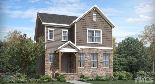 1491 Barn Door Drive Lot 91- Davis B, Apex, NC 27502 (#2223182) :: The Jim Allen Group