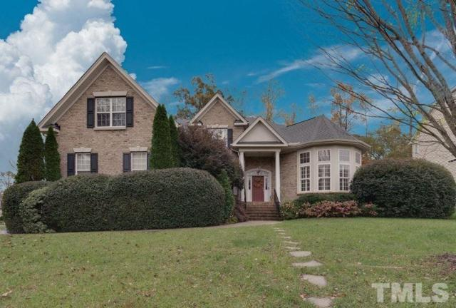 3624 Song Sparrow Drive, Wake Forest, NC 27587 (#2223192) :: The Perry Group