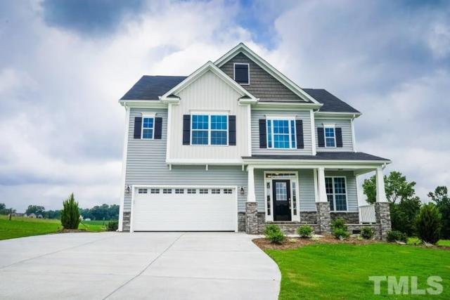 413 Midnight Moon Drive, Wendell, NC 27591 (#2223193) :: The Perry Group
