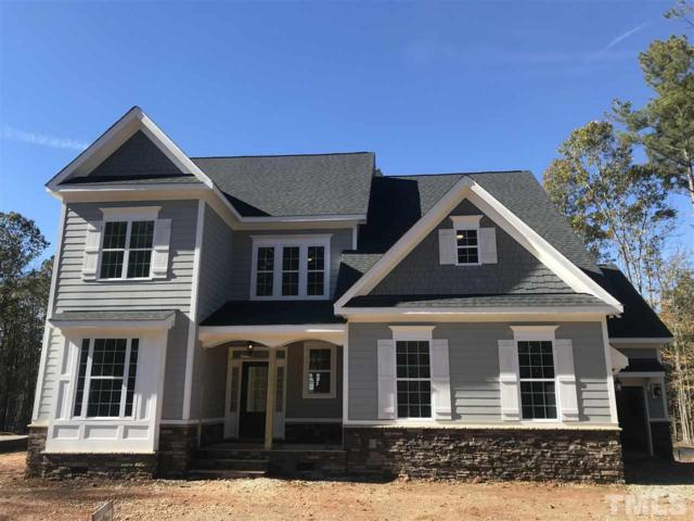 6201 Adcock Road, Holly Springs, NC 27540 (#2223199) :: Raleigh Cary Realty