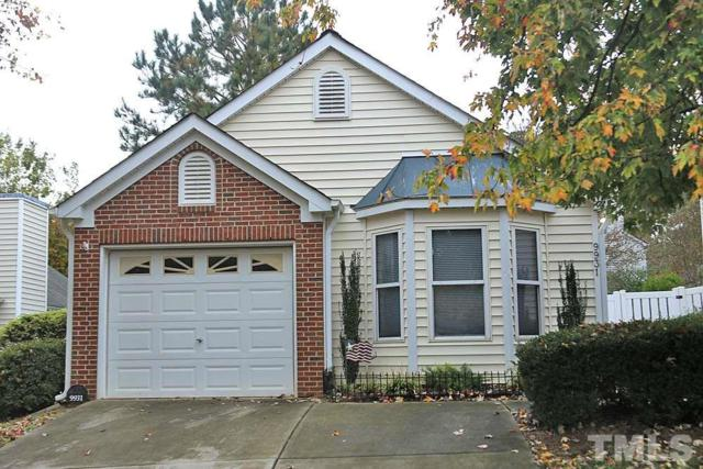 9931 Treymore Drive, Raleigh, NC 27617 (#2223211) :: The Perry Group