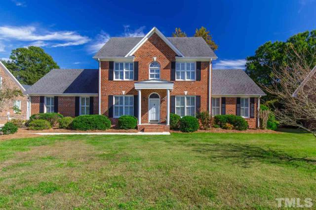 204 Georgetowne Drive, Elon, NC 27244 (#2223221) :: The Perry Group
