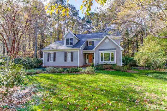 9612 Kingsford Drive, Cary, NC 27518 (#2223229) :: The Perry Group