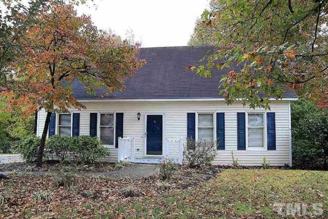 128 Edinborough Drive, Mebane, NC 27302 (#2223238) :: M&J Realty Group
