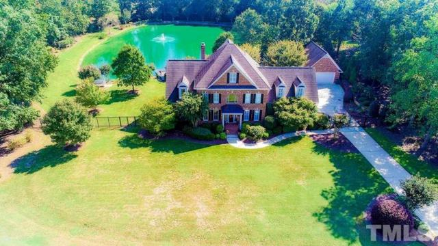 11104 Clymer Court, Raleigh, NC 27614 (#2223255) :: The Perry Group