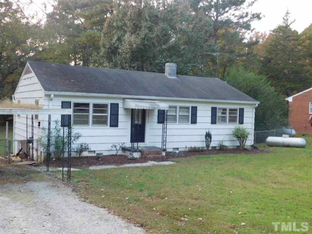 3832 Randell Road, Garner, NC 27529 (#2223273) :: M&J Realty Group