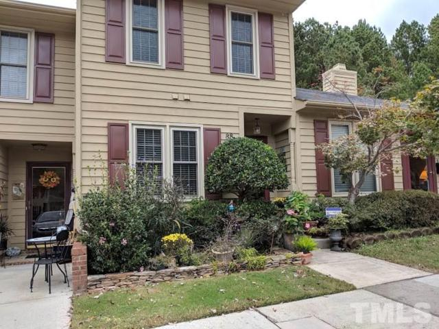 88 Stone Hill Court, Durham, NC 27704 (MLS #2223290) :: The Oceanaire Realty