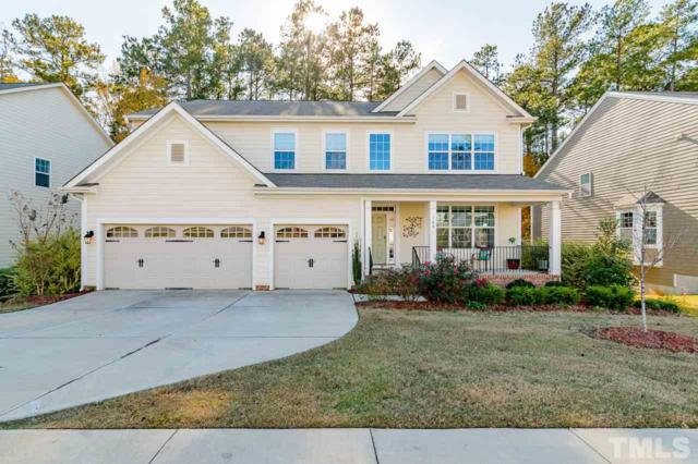 109 Horncliffe Way, Holly Springs, NC 27540 (#2223292) :: Raleigh Cary Realty