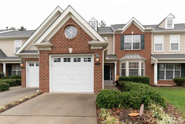 11234 Maplecroft Court, Raleigh, NC 27617 (MLS #2223300) :: The Oceanaire Realty