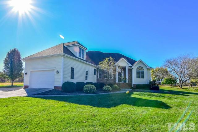 221 Lake Winds Trail, Rougemont, NC 27572 (#2223305) :: The Perry Group