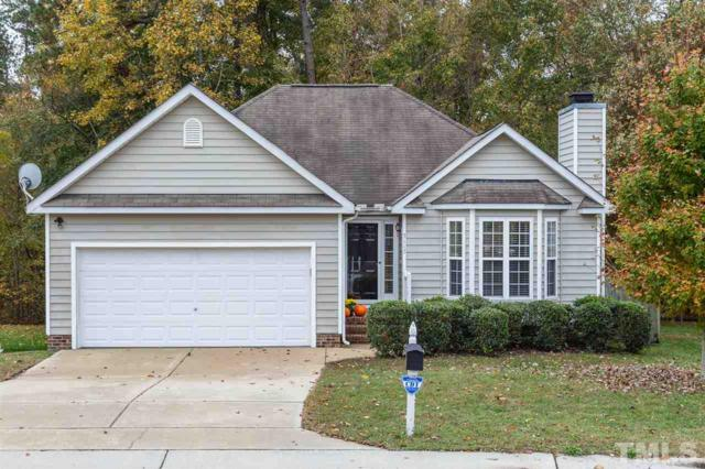 5117 Moss Hill Drive, Raleigh, NC 27616 (#2223306) :: The Perry Group