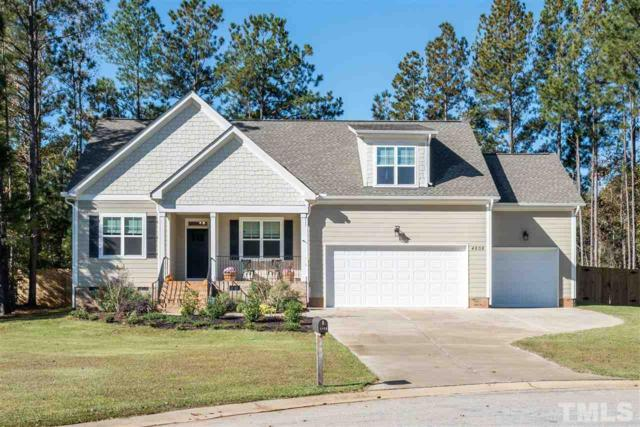 4808 Leone Landing Court, Raleigh, NC 27603 (#2223310) :: The Perry Group