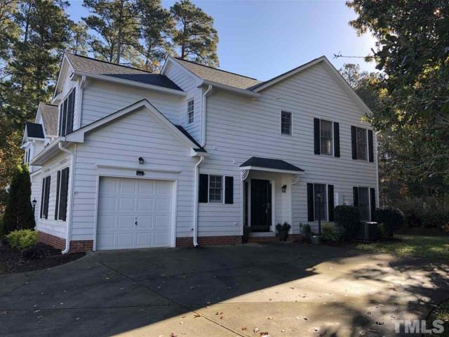 65 Lake Village Drive, Durham, NC 27713 (#2223314) :: Spotlight Realty