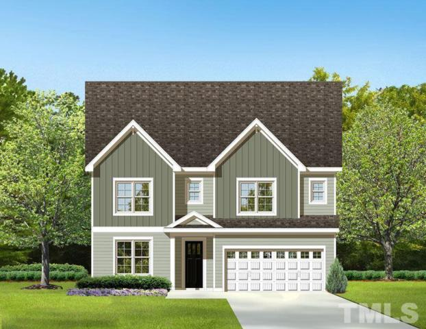 11972 Mcbride Drive #20, Raleigh, NC 27613 (#2223325) :: The Perry Group