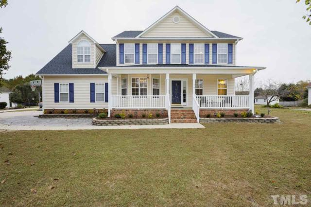 76 Line Drive, Raleigh, NC 27603 (#2223333) :: The Perry Group