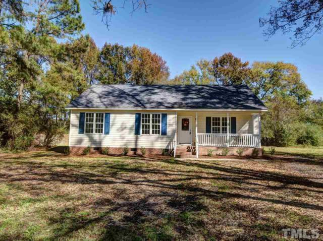1550 Rock Pillar Road, Clayton, NC 27520 (#2223362) :: The Perry Group
