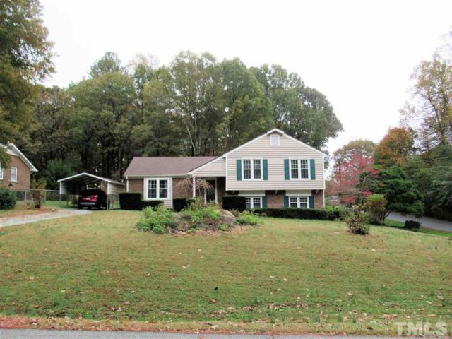 408 Reade Drive, Roxboro, NC 27573 (#2223366) :: The Perry Group