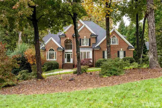 103 Brittany Place, Cary, NC 27511 (#2223371) :: Raleigh Cary Realty