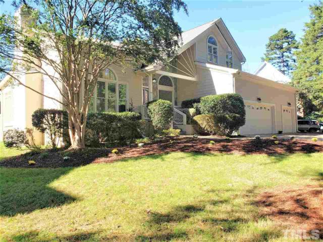8845 Wildwood Links, Raleigh, NC 27613 (#2223392) :: The Perry Group