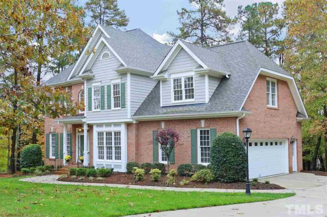 2808 Kimmon Way, Wake Forest, NC 28587 (#2223401) :: The Perry Group