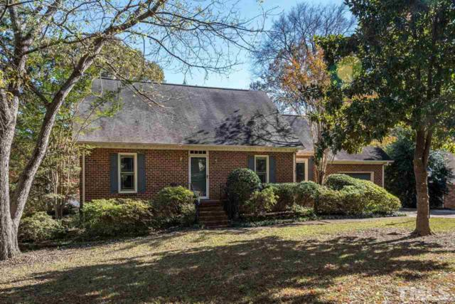 5512 Sweetbriar Drive, Raleigh, NC 27609 (#2223406) :: The Perry Group