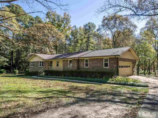 132 Winchester Drive, Wendell, NC 27591 (#2223407) :: The Perry Group
