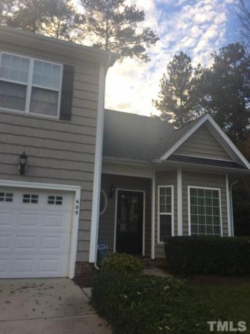 600 Magnolia Forest Court, Wake Forest, NC 27587 (#2223427) :: The Perry Group