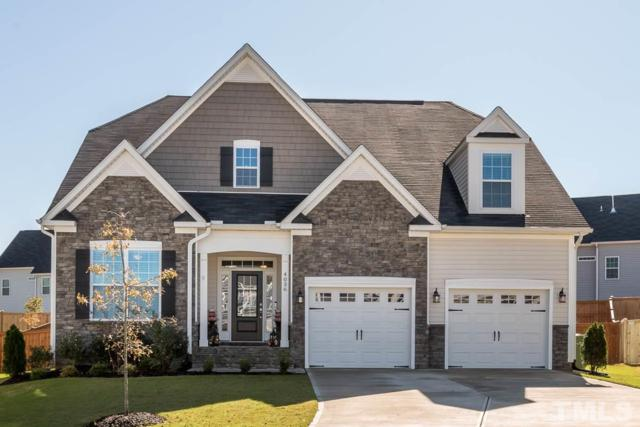 4036 Bostwyck Drive, Fuquay Varina, NC 27526 (#2223434) :: The Perry Group
