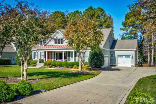 500 Capellan Street, Raleigh, NC 27587 (#2223435) :: The Jim Allen Group
