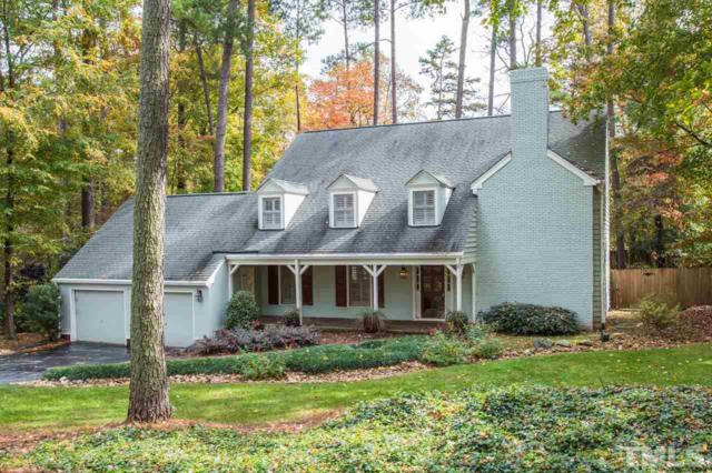 2504 Ridge Road, Raleigh, NC 27612 (#2223442) :: The Perry Group