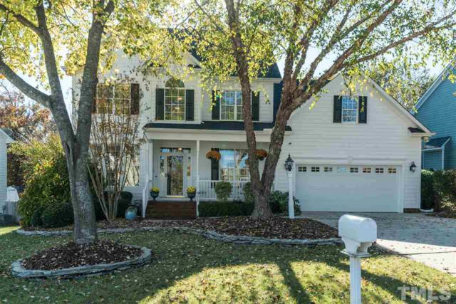 901 Clatter Avenue, Wake Forest, NC 27587 (#2223449) :: The Perry Group