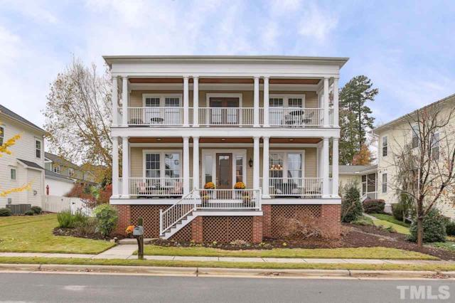 133 Saxapahaw Run, Chapel Hill, NC 27516 (#2223452) :: The Perry Group