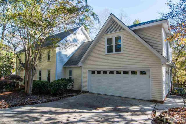 12700 Raven Ridge, Raleigh, NC 27614 (#2223458) :: The Perry Group