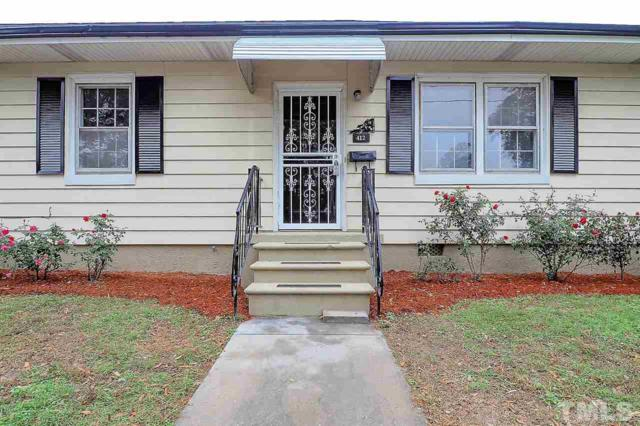 412 Hamby Street, Clayton, NC 27520 (#2223463) :: The Perry Group