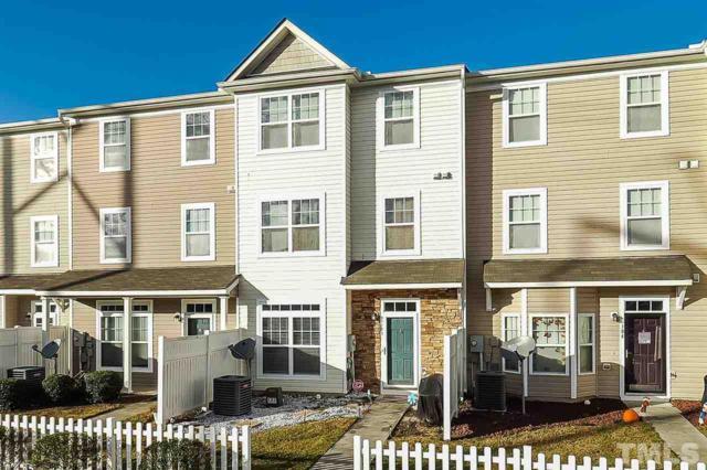 351 Gilman Lane #103, Raleigh, NC 27610 (#2223466) :: The Perry Group