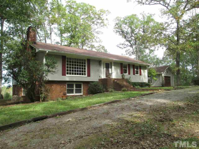 3309 Wild Forest Road, Sanford, NC 27330 (#2223475) :: M&J Realty Group
