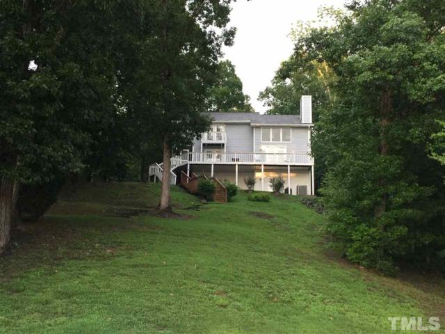 17 Hidden Hills Road, Roxboro, NC 27574 (#2223477) :: M&J Realty Group