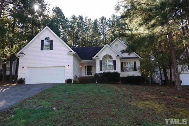 2772 Clifton Avenue, Creedmoor, NC 27522 (#2223479) :: The Perry Group