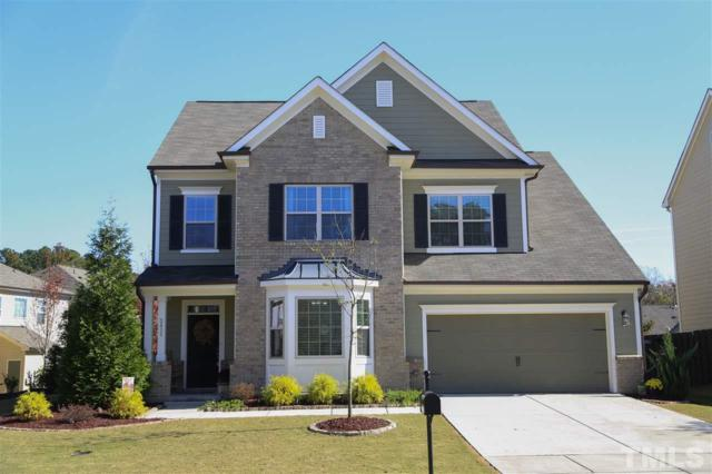 2411 Lambton Wood Drive, Apex, NC 27539 (#2223492) :: The Perry Group