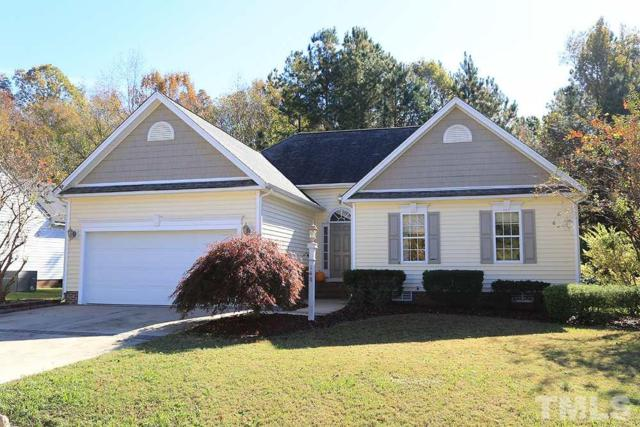 148 River Hills Drive, Clayton, NC 27527 (#2223494) :: The Perry Group