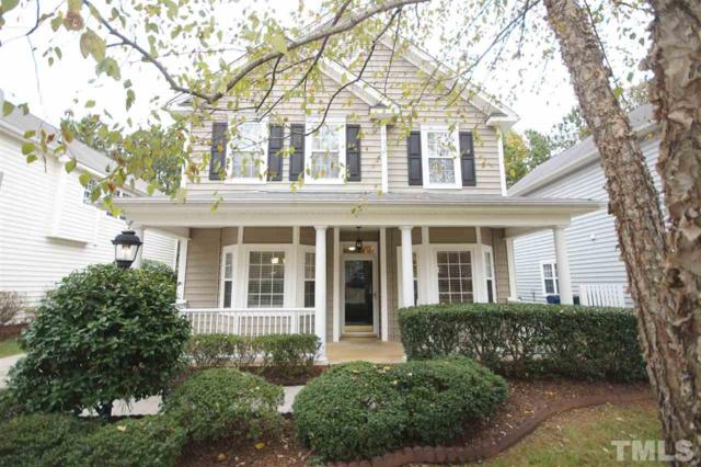 5016 Morning Edge Drive, Raleigh, NC 27613 (#2223495) :: The Perry Group
