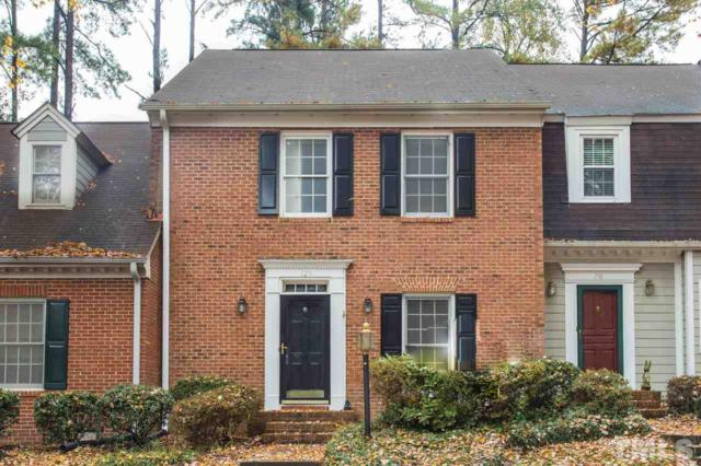 729 Weathergreen Drive, Raleigh, NC 27615 (#2223496) :: The Jim Allen Group