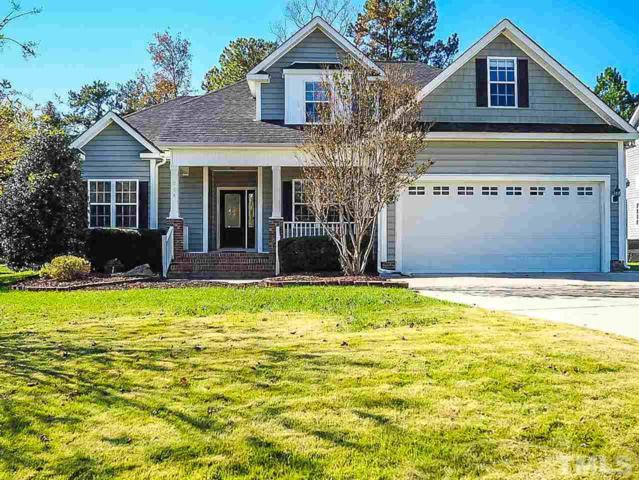 204 Wembury Drive, Clayton, NC 27527 (#2223498) :: The Perry Group