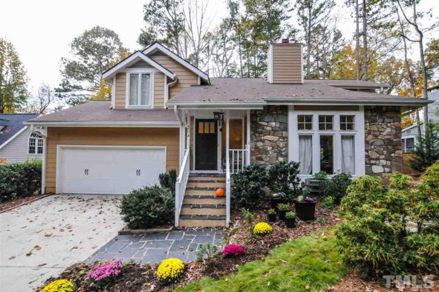 204 Ironwoods Drive, Chapel Hill, NC 27516 (#2223515) :: The Perry Group