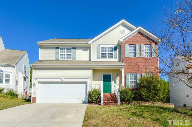 2447 Stately Oaks Drive, Raleigh, NC 27614 (#2223521) :: Raleigh Cary Realty