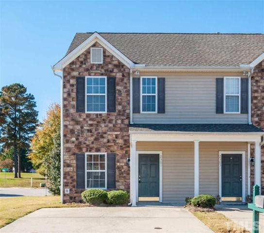 2301 Bay Harbor Drive, Raleigh, NC 27604 (#2223528) :: The Perry Group